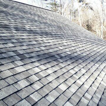 IKO Cambridge Roof Shingles in North Jersey