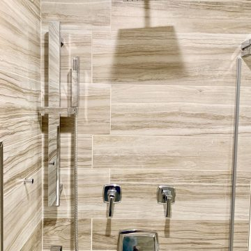 Middlesex County NJ Bath Remodeling with American Standard Fixtures