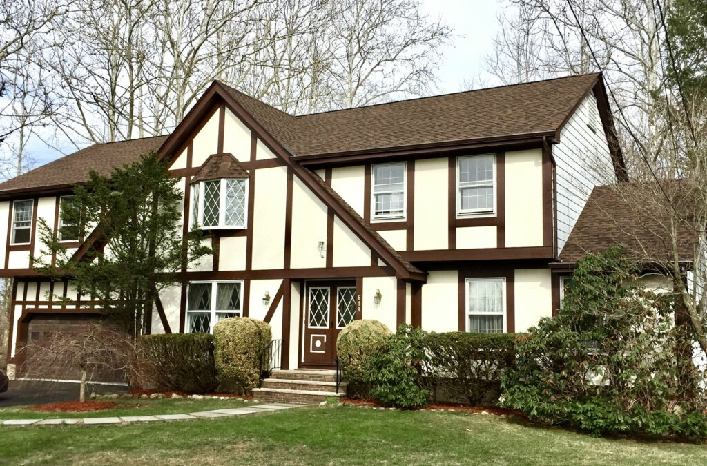 Owens Corning Duration Roofing Shingles in Franklin Lakes, Bergen County NJ