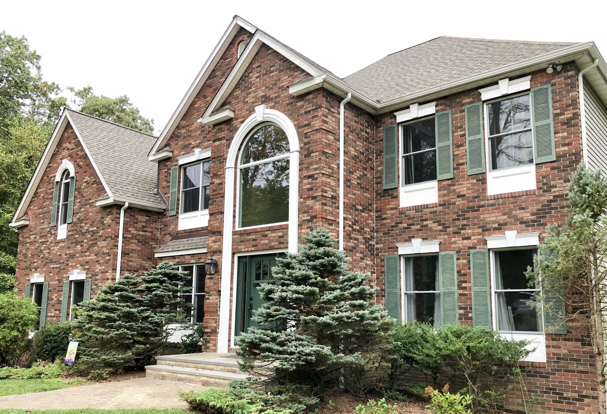 Pella Windows and Doors Installed in Sparta, Sussex County NJ