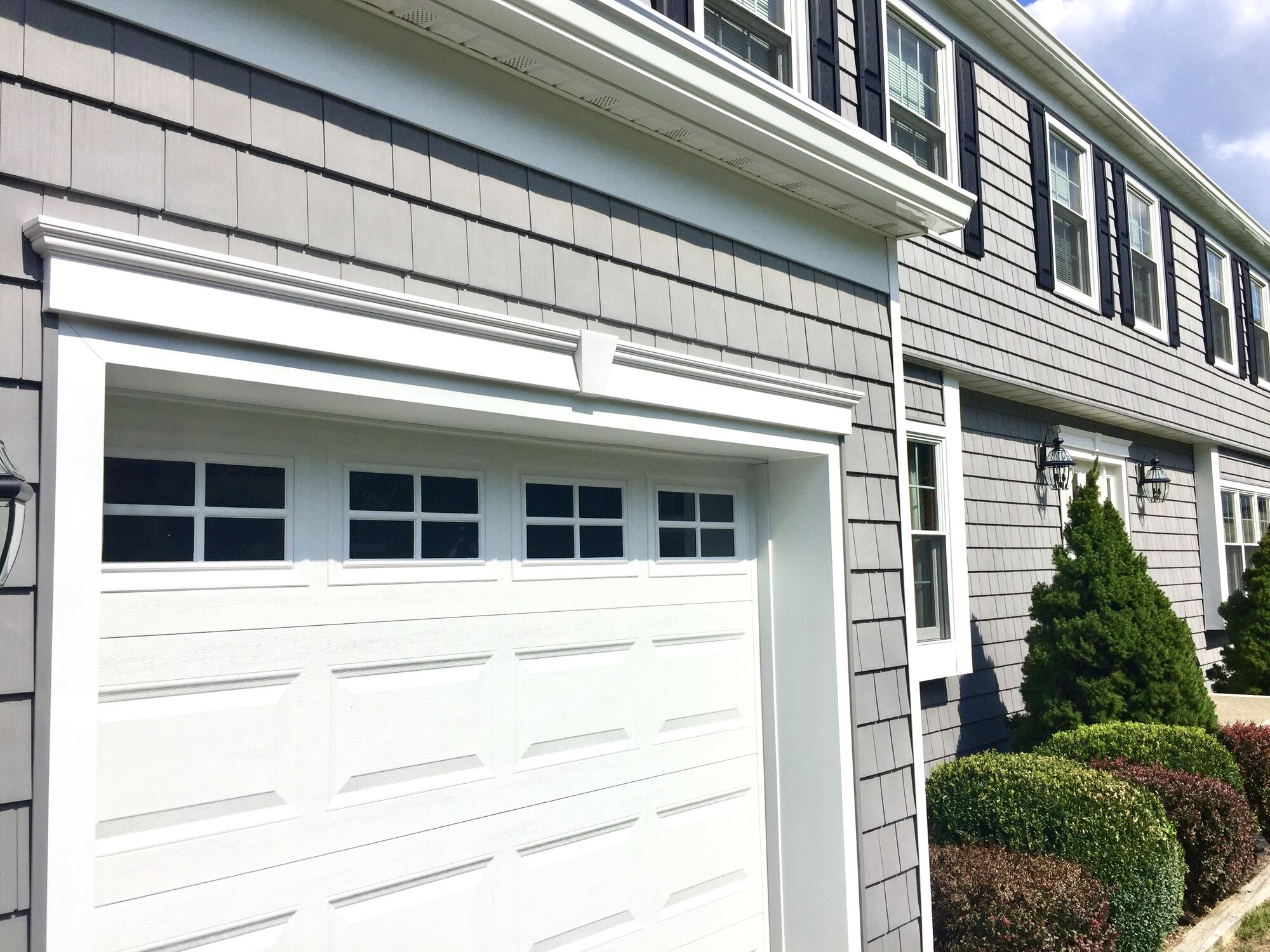 Certainteed Siding and Gaf Roofing in Cedar Knolls NJ