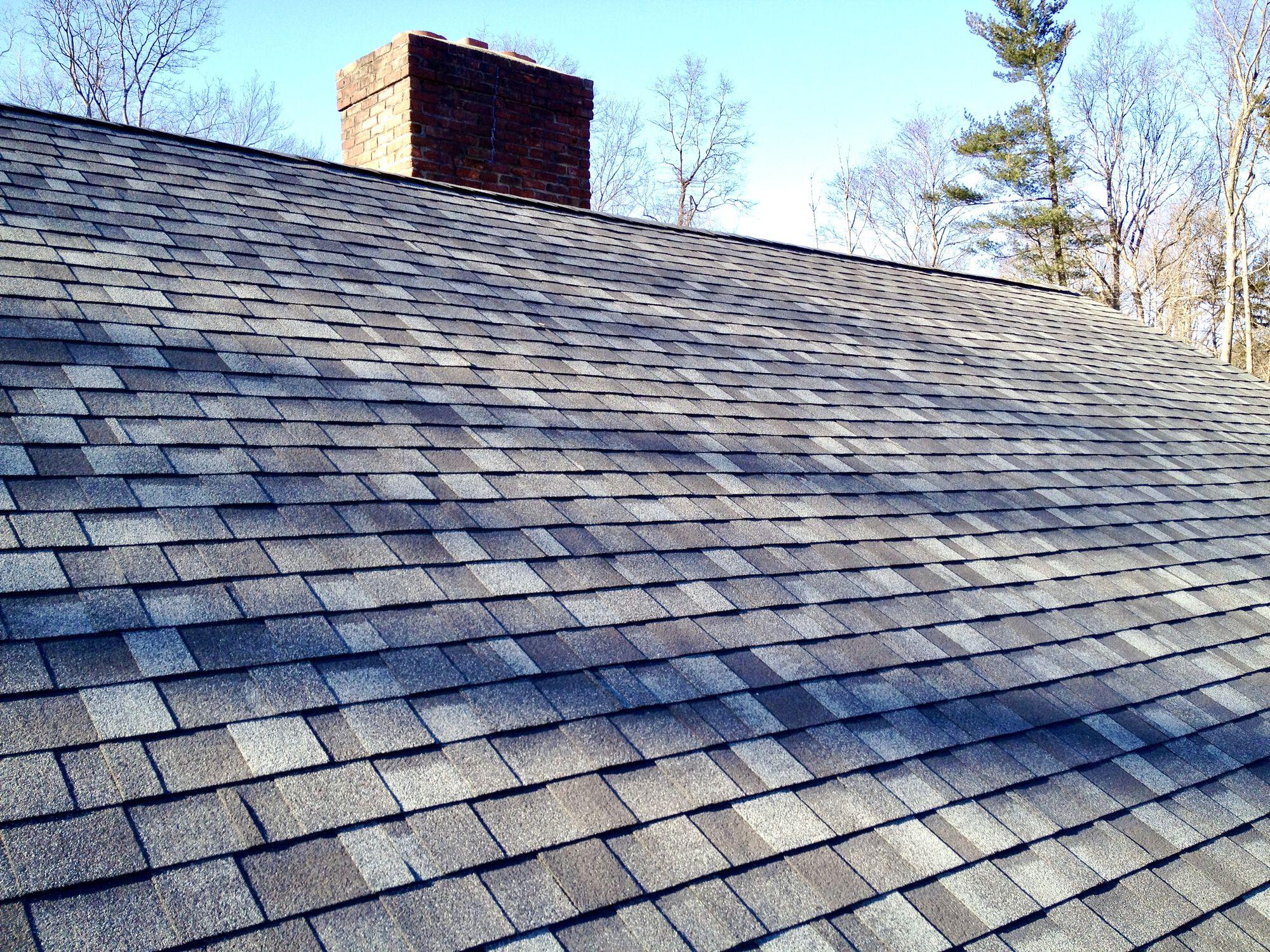 IKO Cambridge Roofing in Bergen County NJ