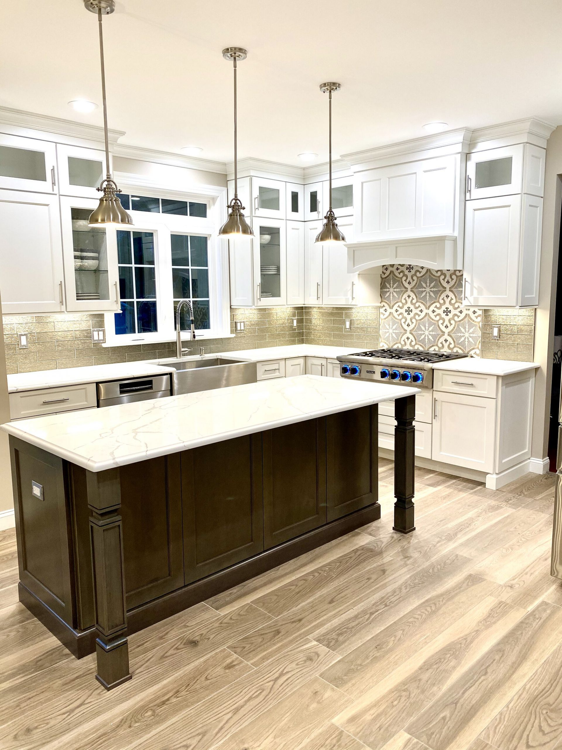 Affordable Custom Kitchen Remodeling with Professional Design in New Jersey