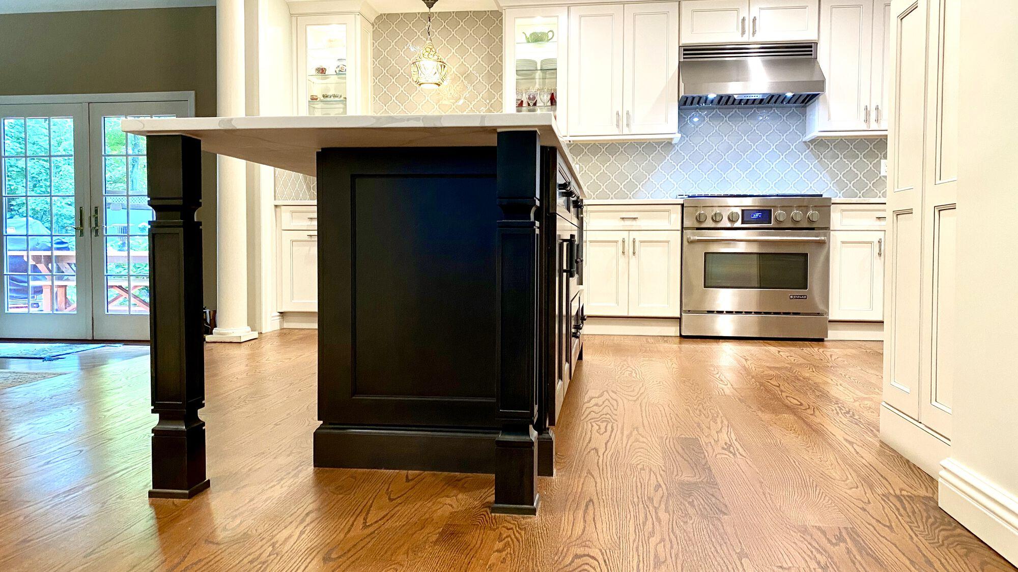 Bergen County NJ Kitchen Renovation Contractor
