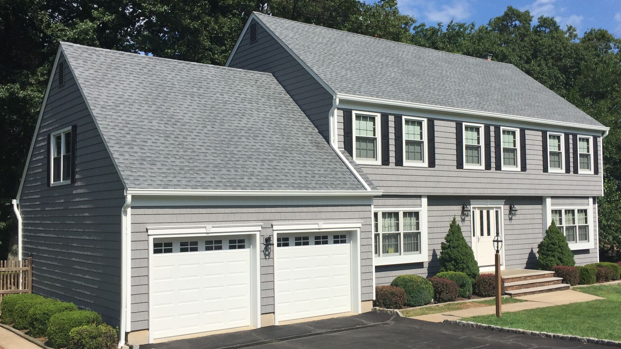 Certainteed Siding & Roofing in Morris County NJ