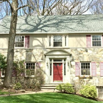 GAF Roofing & Andersen Windows in South Orange, Essex County NJ