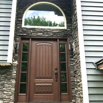 Alside Mezzo Windows Installed in Morristown, Morris County NJ