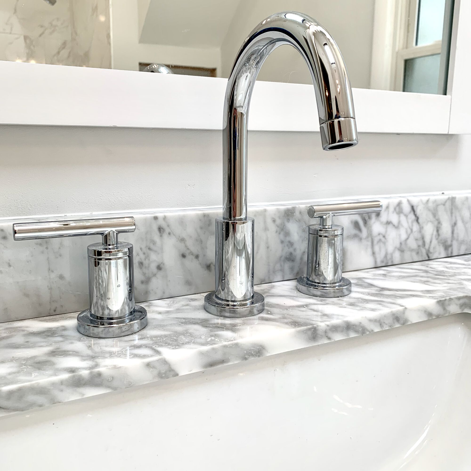American Standard Sink Faucets for New Jersey Bath Renovations