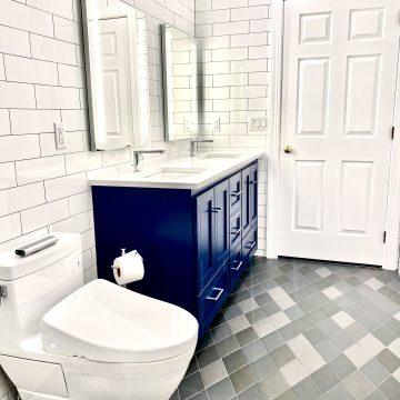 Bath Remodeling in Dayton NJ