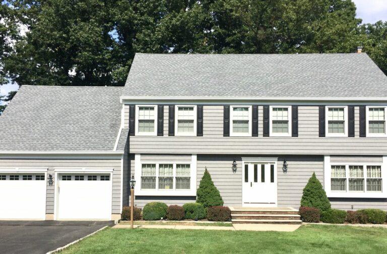 Certainteed Roofing & Siding in Cedar Knolls, Morris County NJ