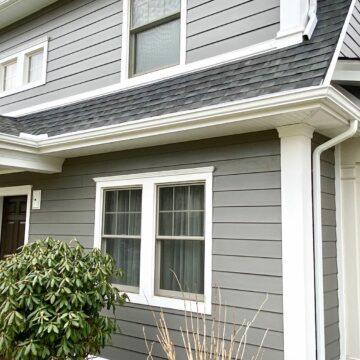 GAF HD Roofing & James Hardie Siding in Westfield, Union NJ