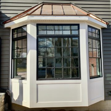 Pella Windows installed in New Milford, Bergen County NJ