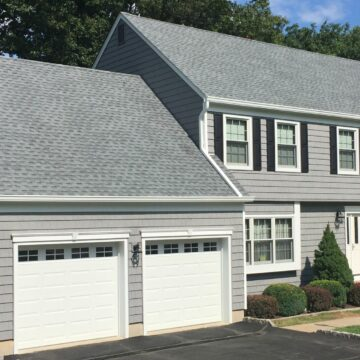 Certainteed Siding _ Roofing in Morris County NJ