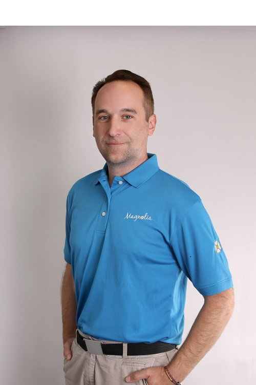 Michael Montemurro, Project Manager