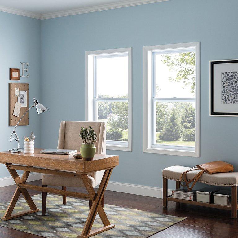 silverline-windows-9520-series
