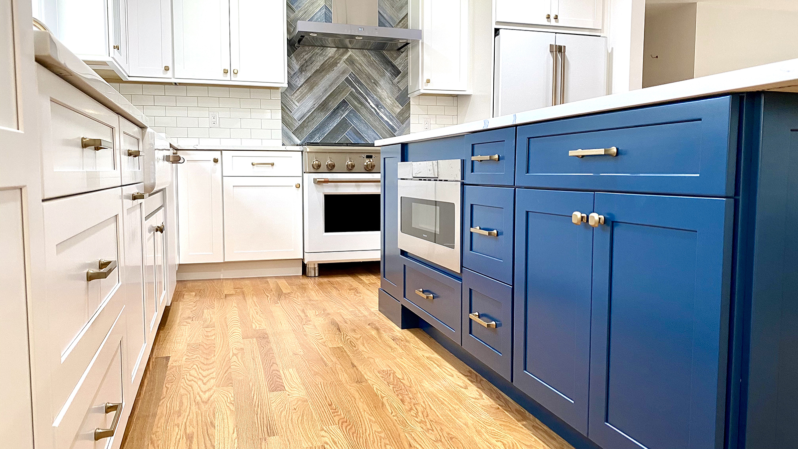 New Jersey Interior Remodeling and Trim